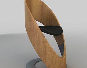 Chair pina 3D model