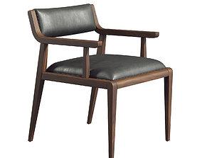 3D model furniture Armchair 067
