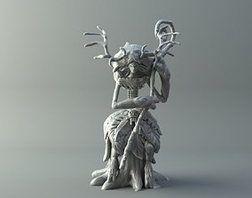 Elsevira miniatures 3D printable model