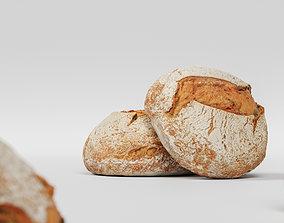 Bread 003 3D