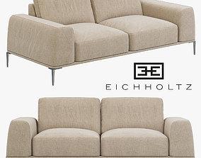 Eichholtz Sofa Montado 3D