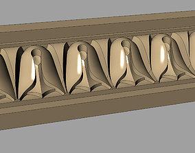 Decor Frame architectural 3D print model