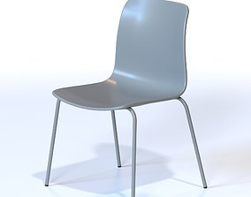Naughtone - Chair 3D model