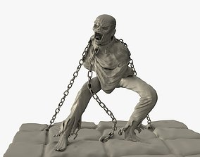 3D print model Eddies Asylum
