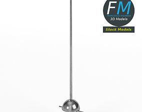 Italian Foil Fencing 3D