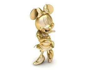 Pendant 3D print model jewelry jewellery