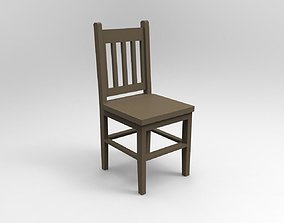 3D Printable Chair