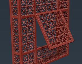 Mashrabiya 1 3D