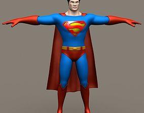 Superman 3D