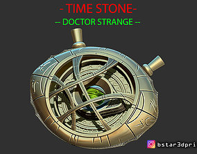 Eye Of Agamotto - TIME STONE - Doctor 3D print model 2