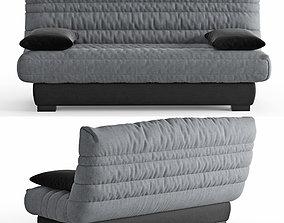 Sofa Dallas 3D model