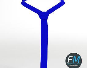 3D model Tie 2
