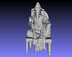Ganesha 3 3D print model