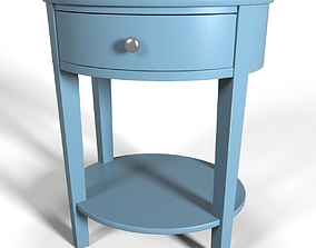 Fillmore accent table 3D model