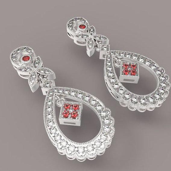 Earrings 152