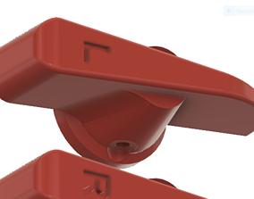 3D print model FUEL SELECTORS