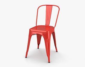 Tolix Chair tolix 3D model