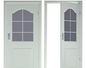 3D model realtime Doors