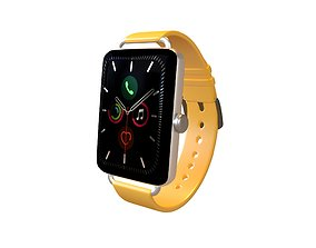 3D asset Watch v4 002