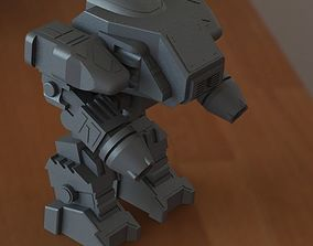 3D printable model Robot toy