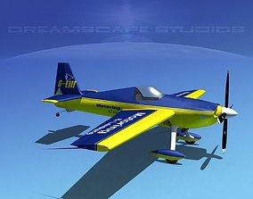 3D Extra Flugzeugbau EA300S V06
