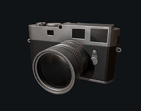 3D model realtime Digital Camera