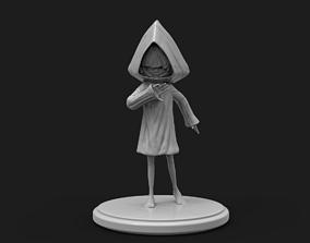 3D print model Little nightmares - Six miniatures