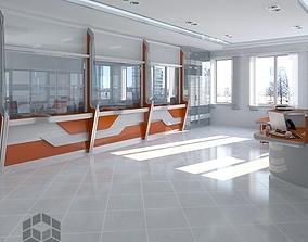 Bank 1 3D