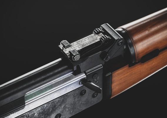 M70 Assault Rifle