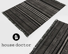 Carpet HOUSE DOCTOR 3D model