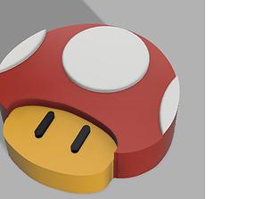 3D print model Toad face
