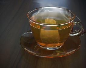 3D Cup of Tea