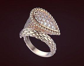 3D print model Ring 53