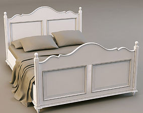 3D country corner PBL6 SM bed