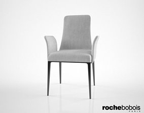 3D Roche Bobois Aida armchair