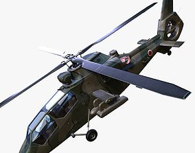 Kawasaki OH-1 Ninja 3D ninja