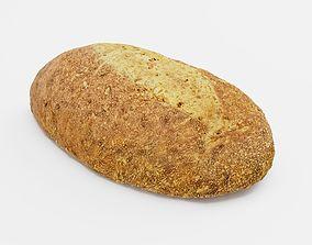 Manitobe bread 3D printable model