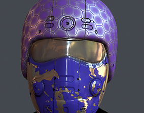 low-poly Gas 39