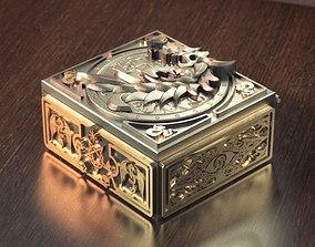 3D print model Case for MTG cards