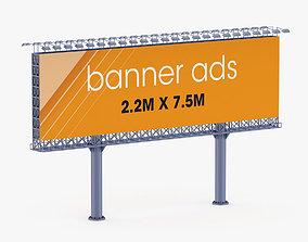 Billboard 3 3D