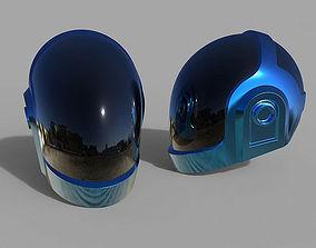 3D model shlem
