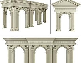 Arch 3D Models | CGTrader