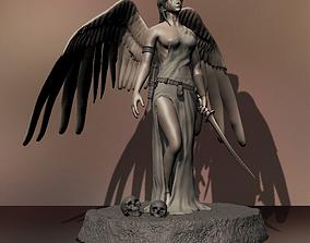 LilithSlayer 3D model