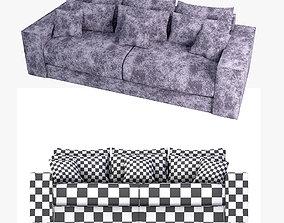 3D model Sofa modern