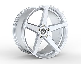 VORSTEINER V-FF-104 WHEEL 3D model