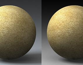 Sand Landscape Shader 028 3D