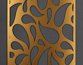 Pattern abstraction 4 3D model