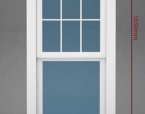 3D model Window Doublehung