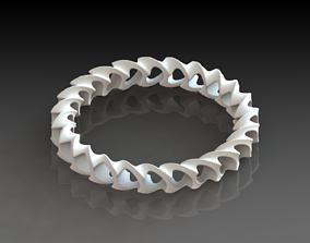 Bangle 3D Printed