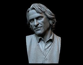 3D print model Arthur Fleck Joaquin Phoenix from Joker